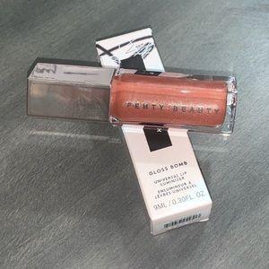 BNIB Fenty Gloss Bomb Lip Luminzer